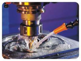 Óleo solúvel sintético para usinagem