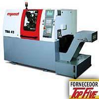 Torno automático CNC TBA 42/60