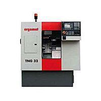 Torno automático CNC TNG 32