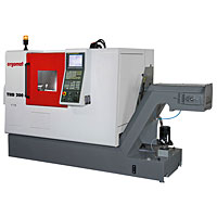 Torno universal CNC TND 200