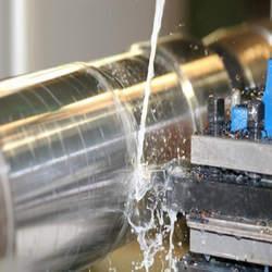 Serviços de usinagem de alumínio