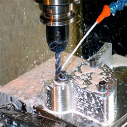 Serviços de usinagem de peças