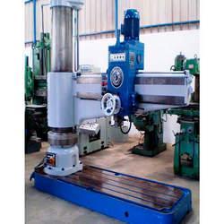 Máquina centro de usinagem cnc
