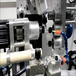 Máquinas usinagem usadas