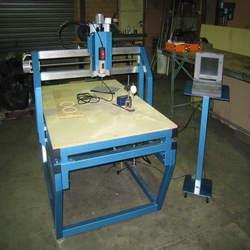 Máquinas cnc usadas a venda