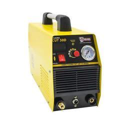 Máquina de corte a laser usada