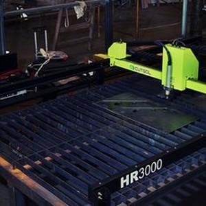 Corte a laser em mdf