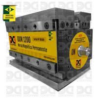 Bloco magnético para CNC