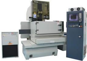Eletroerosão CNC de corte a fio latão