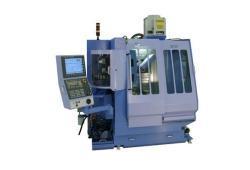 Mandriladora CNC