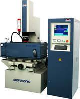 Máquina de usinagem por eletroerosão