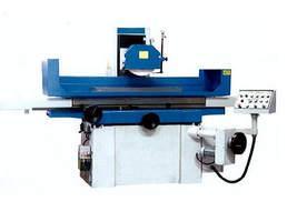 Retífica Cilíndrica CNC