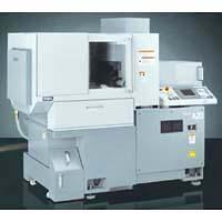 Torno CNC monofuso