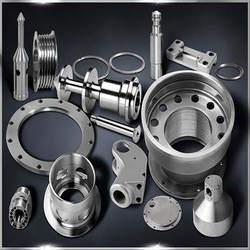 Serviço de usinagem de cilindros de metal