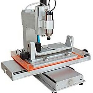 Distribuidor de fresadora CNC