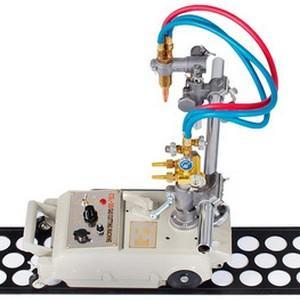 Fabricação de máquina de oxicorte