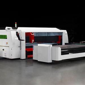 Manutenção de máquina de corte