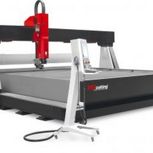 Serviço de retrofitting para máquinas de corte