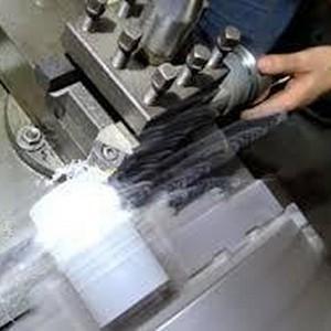 serviço de usinagem de protótipos